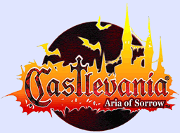 Castlevania: Aria of Sorrow [GBA]