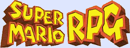 Super Mario RPG [SNES]