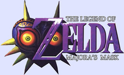 The Legend of Zelda: Majora's Mask [Nintendo64]